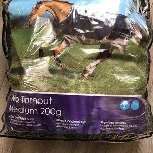 "HORSEWARE IRELAND Mio Turnout 60"""